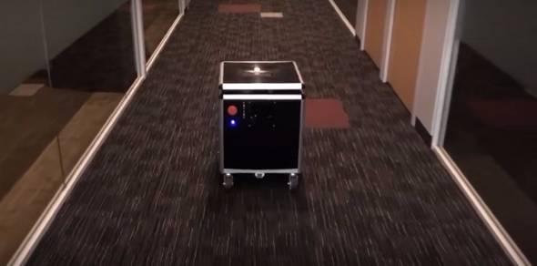コネクテッド・ロボット
