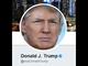 Twitter従業員、退職日にトランプ大統領のアカウントを失効させて英雄扱い