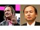 ソフトバンク傘下のSprintとT-Mobileの経営統合は交渉決裂