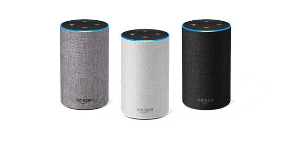 「スマスピ」おしゃべり広場:ついに日本上陸 Amazon「Alexa」で生活はどう変わる? (1/2)