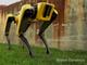 Boston Dynamics、家庭用ロボット「SpotMini」の新モデル動画