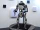"""Boston Dynamics、""""ロボットいじめ""""動画で話題の2足歩行ロボット「Atlas」と4足歩行ロボット「Spot」を日本初展示"""