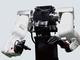 タオル畳み、サラダ盛り付け 指動く双腕型AIロボット デンソーウェーブら開発