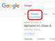 Google検索に「ファイナンス」タブ追加 「Google Finance」のポートフォリオ機能は終了