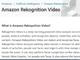 AWS、リアルタイム動画でも画像認識できる「Amazon Rekognition Video」提供開始