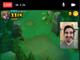 Facebook Messengerの「インスタントゲーム」にライブ配信と動画チャット機能