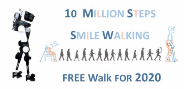 FREE Walk
