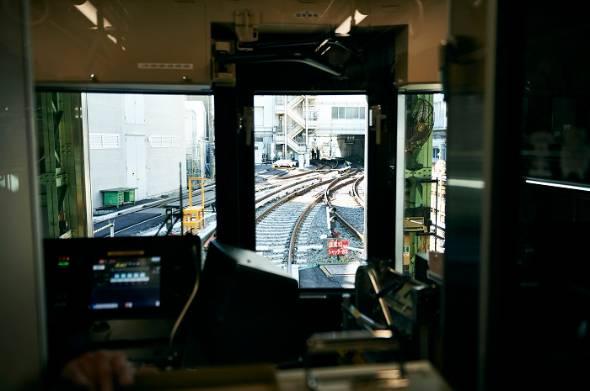地下鉄開通90周年イベント