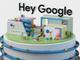 Hey Google、CESに本気出すってどういうつもり?