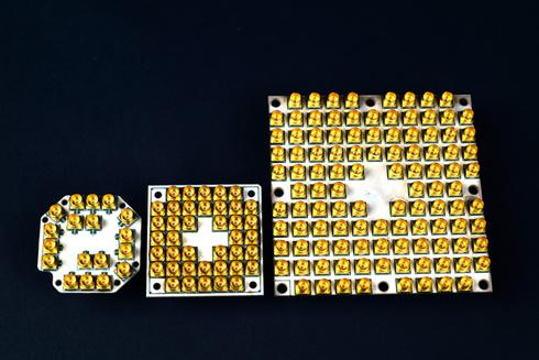 ki 1609376 intel02 - 【テクノロジー】Intel、49量子ビットの量子コンピュータ用チップ「Tangle Lake」の開発に成功