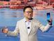 「Galaxy S9」(仮)の発表はCESではなくMWC──SamsungのDJ・コー氏