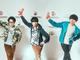 TENGA登場する楽曲「DAPPI」発表 ドローンに吊り下げられた「TENGA」追う