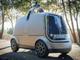 Nuro、人は乗せない荷物専用自動運転車発表 Waymo出身の2人が立ち上げ