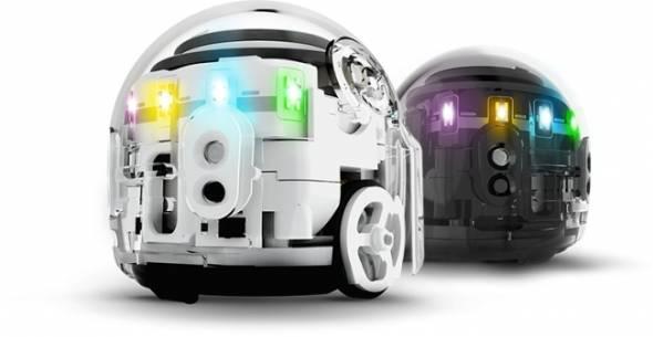 教育用ロボット「Ozobot Evo」