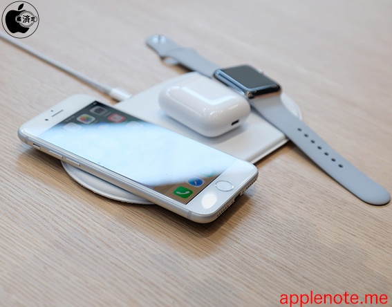 apple watch qi airpower itmedia news. Black Bedroom Furniture Sets. Home Design Ideas