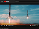 SpaceX、「Falcon Heavy & Starman」ショートムービー公開