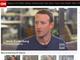 FacebookのザッカーバーグCEO、ユーザーデータ流出について謝罪