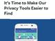Facebook、ユーザー情報管理の改善策を数週間中に実施へ