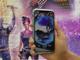 Facebook、映画ポスターなどをインタラクティブにする拡張現実機能「AR Target Tracker」