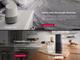LG Electronicsのスマート家電が「Alexa」と「Googleアシスタント」の両対応に