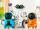 バンダイ子会社シー・シー・ピー、ロボット玩具市場に参入