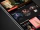 Netflixのモバイルアプリに縦のままトレーラーを見られる「Previews」コーナー