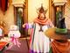 「ドラゴンクエストVR」ゲーム画面公開 新キャラ「ホミリー」登場
