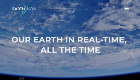 ソフトバンクやビル・ゲイツ氏、リアルタイム地球観測衛星のEarthNowに出資