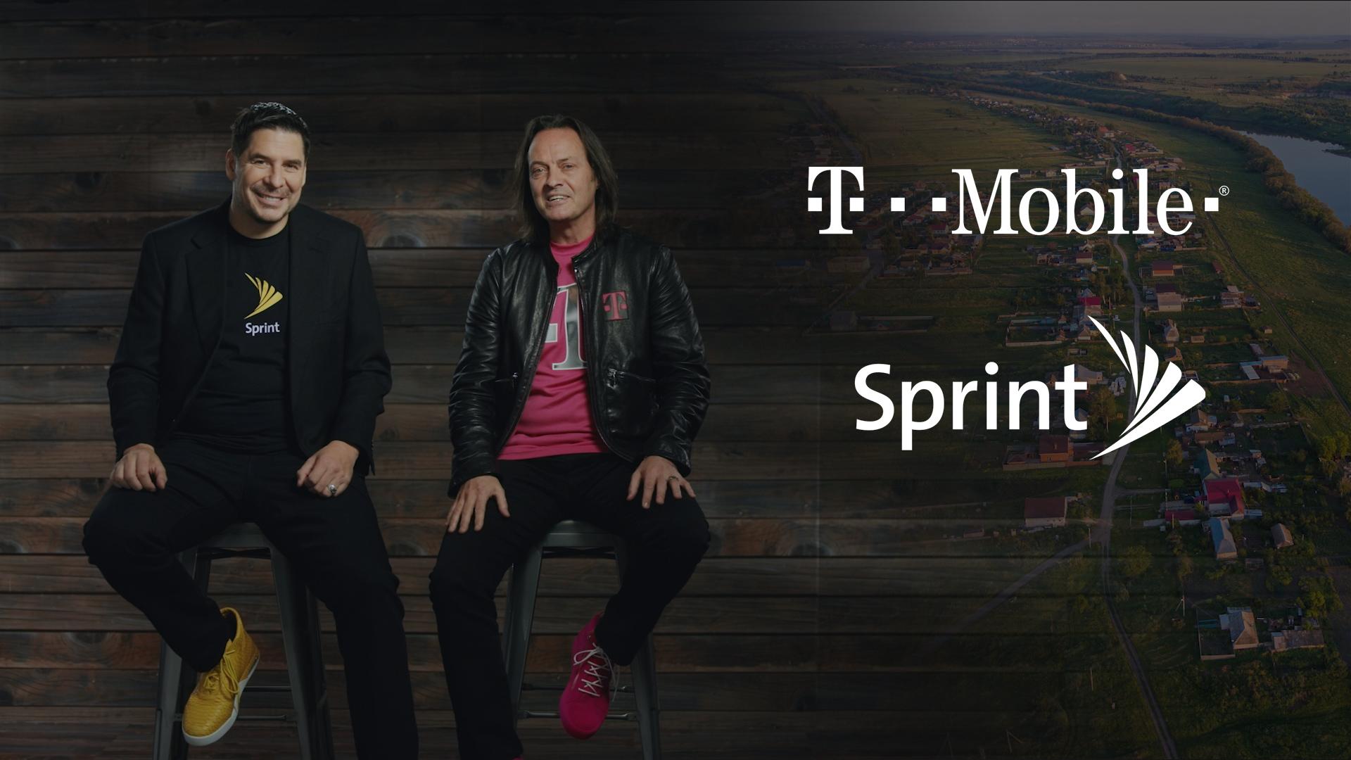 ソフトバンク傘下のSprintとT-Mobileが合併で合意 T-Mobileとして5Gに邁進