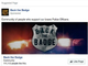 ロシアが大統領選介入に使った約3500点のFacebook広告を米議会が公開