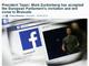 FacebookのザッカーバーグCEO、欧州議会と面会へ