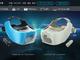 HTCのスタンドアロンVR「VIVE Focus」、アップデートで通話や外界モード機能追加