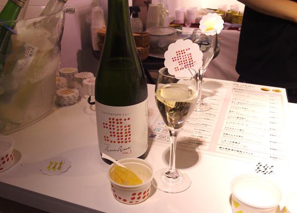 オノマトペ酒