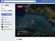 Facebook、今度はTwitchのようなゲーム実況サービス「ゲーム動画」開設