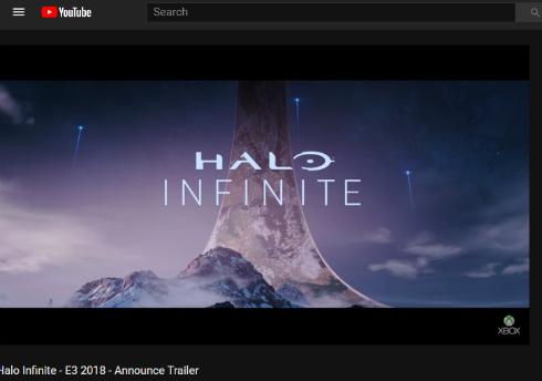 infinite 1