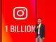 Instagram、MAUが10億人突破 新アプリ「IGTV」発表