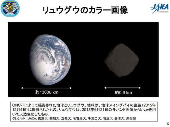 kf jaxa 02 - 火星に巨大地下湖