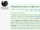 欧州の一部のWikipedia、EUの著作権新指令抗議で検索結果の代わりに声明文表示
