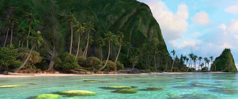 島 の 名前 ディズニー