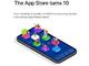 AppleのApp Storeが10周年 主要開発者の賛辞やいくつかの数字を披露