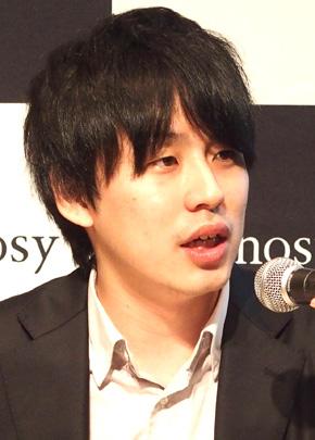福島CEO