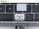新「MacBook Pro」のキーボードのバタフライはシリコン包み──iFixit