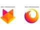 Firefoxのブランドロゴ刷新について、Mozillaがフィードバック募集中