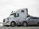 Uber、買収したOttoの自動運転トラック事業を終了へ
