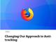Mozilla、「Firefox 63」から重いトラッキングを初期設定でブロックする計画