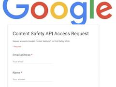 Google、ディープニューラルネットワーク採用児童ポルノ画像検出APIを公開
