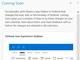 "Microsoft、「Outlook」の""Coming Soon""版をインサイダーに公開へ"