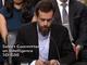 TwitterのドーシーCEOとFacebookのサンドバーグCOO、議会公聴会で証言 Googleは欠席