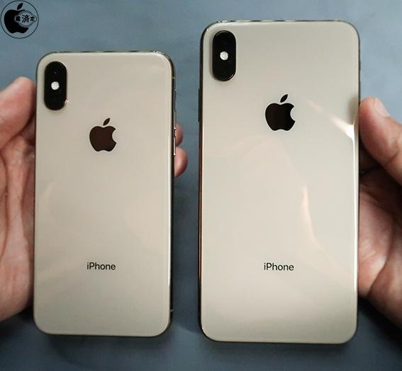 ここがiPhone Xと違う iPhone XS、iPhone XS Maxのカメラ仕様