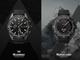 LG Electronics、アナログハイブリッドなスマートウォッチ「Watch W7」を449ドルで発売へ